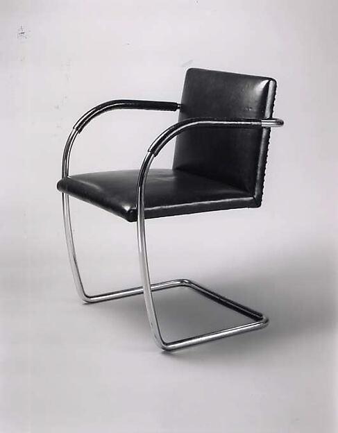 """""""BRNO"""" Armchair"""