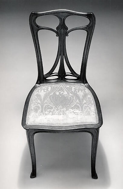 6 Cafe Stoelen.Https Www Metmuseum Org Art Collection Search 487414 2014 03