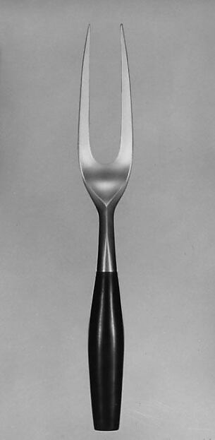 CARVING SET: FORK