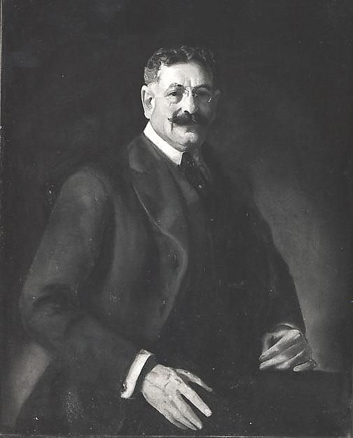 Samuel Knopf