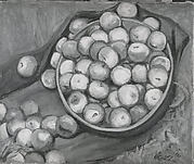 Apples from Dorset, Vermont