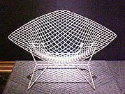 """Diamond"" Chair"