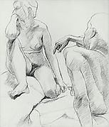Male and Female Models