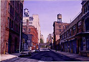 25th Street