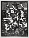 Mill Workers