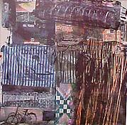 Quattro Mani / Marrakech II