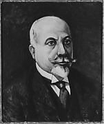 Dikran G. Kelekian (1868–1951)