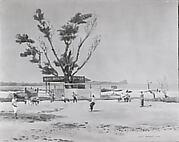 Baseball Game, Long Island