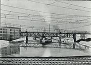 Gray Morning (Greysferry Ave. Bridge)