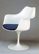 """Tulip"" Armchair (Model No. 150)"