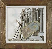 Tiepolo's Triumph of Marius Entering the Metropolitan Museum of Art