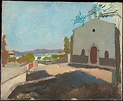 Chapel of Saint Joseph, Saint-Tropez