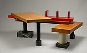 """I Designed It For Pitagora"" Desk"