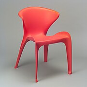 """Calla"" Side Chair (model no. 1005)"