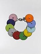 """""""Polka Dot"""" Bracelet"""