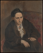 Gertrude Stein