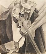 The Society Violinist
