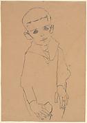 Portrait of Herbert Rainer