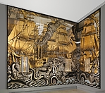 """History of Navigation"" Mural"