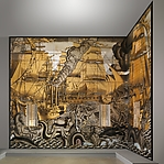 """History of Navigation"" Mural"