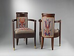 Armchair (Normandie)