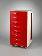"""Valet 2000/50"" Dressing Cabinet (DF2000 series)"