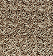 """Americana Print:  Carpet Tacks"" Textile"