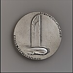Medal Commemorating the 25th Anniversary of General Motors