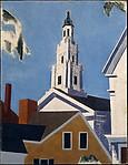Universalist Church, Provincetown