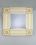 MIRROR IN THE GREEK REVIVAL MANNER