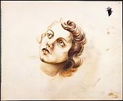 Untitled (Portrait of Betty Fulton)