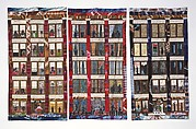 Street Story Quilt