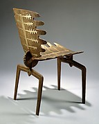 """Fourth Frond"" Chair"