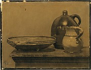 Bowl, Pitcher and Jug