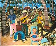 Merengue en Boca Chica
