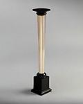 """Metropolitan"" Candlestick Prototype"