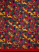 """Gabon"" Textile"