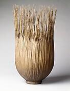 Brown Reed Basket