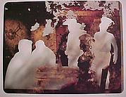 Ghosts of UFA