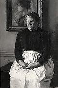 Portrait of Ellen