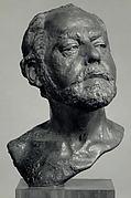 A Portrait of My Friend Robert C. Scull