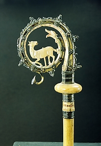 Crozier of Bishop Otto I