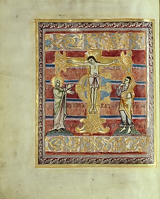 Guntbald Sacramentary