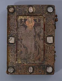 Ratmann Sacramentary (front cover)