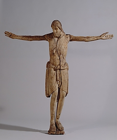 Ringelheim Crucifix