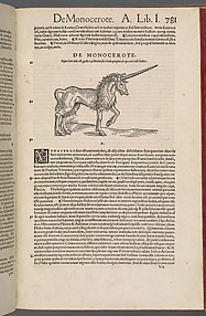 Historiae animalium (Histories of the Animals)