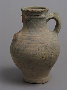 Jug with Grapevines