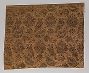 Textile with Falcons