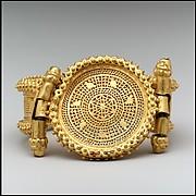 Bracelet (one of a pair)