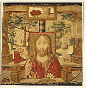 Christ of the Mystic Wine Press